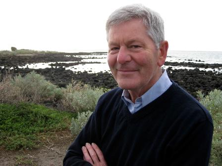 Robin Grove, 2009