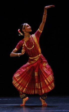 Shantala Shivalingappa 1