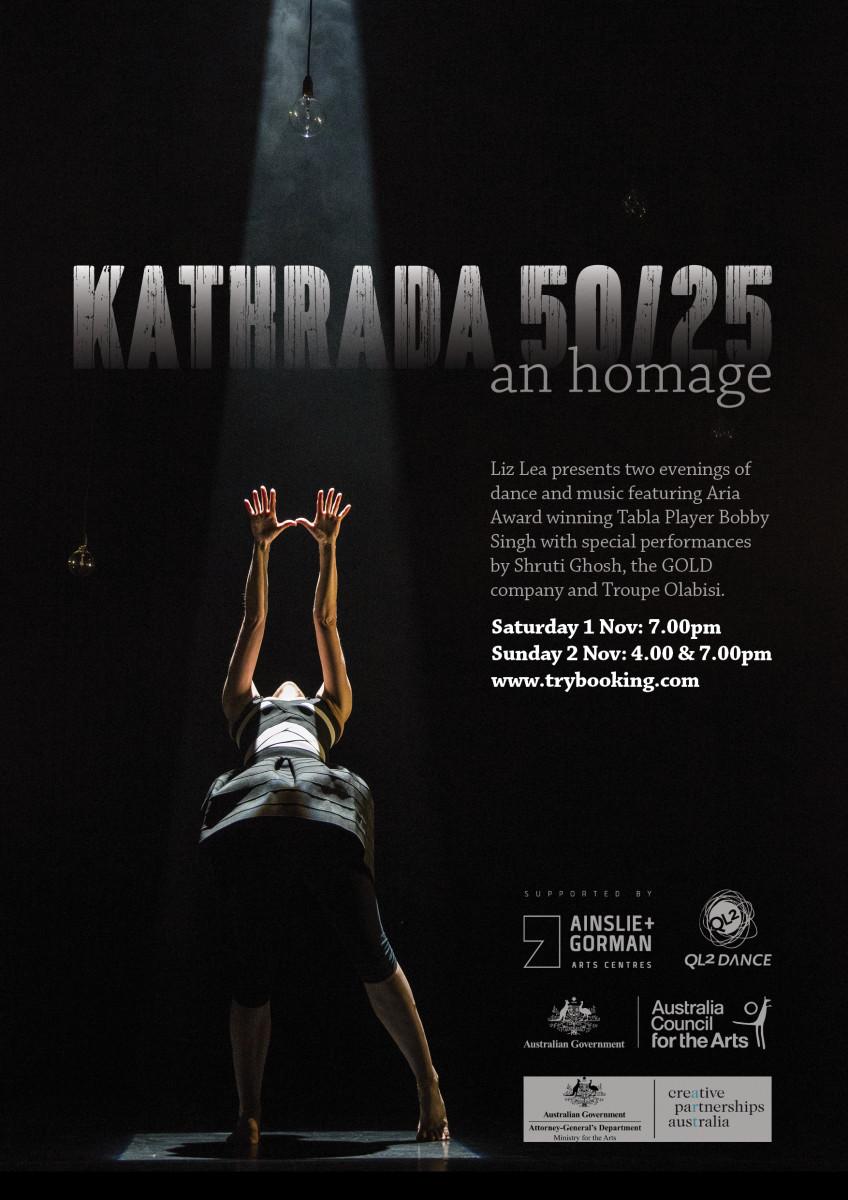 Kathrada poster 2014