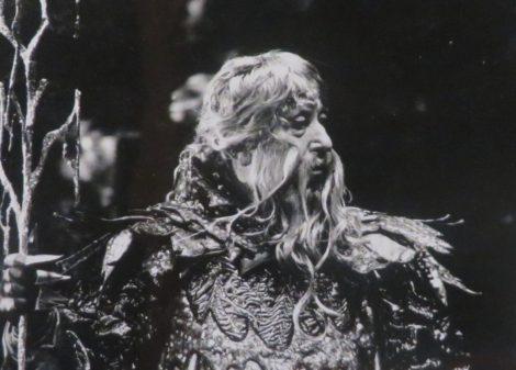 Harry Haythorne as Father Winter