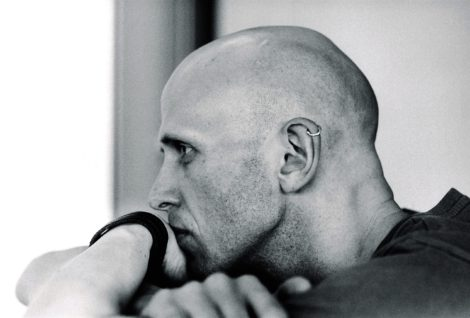 Wayne McGregor. Photo: © Nick Mead