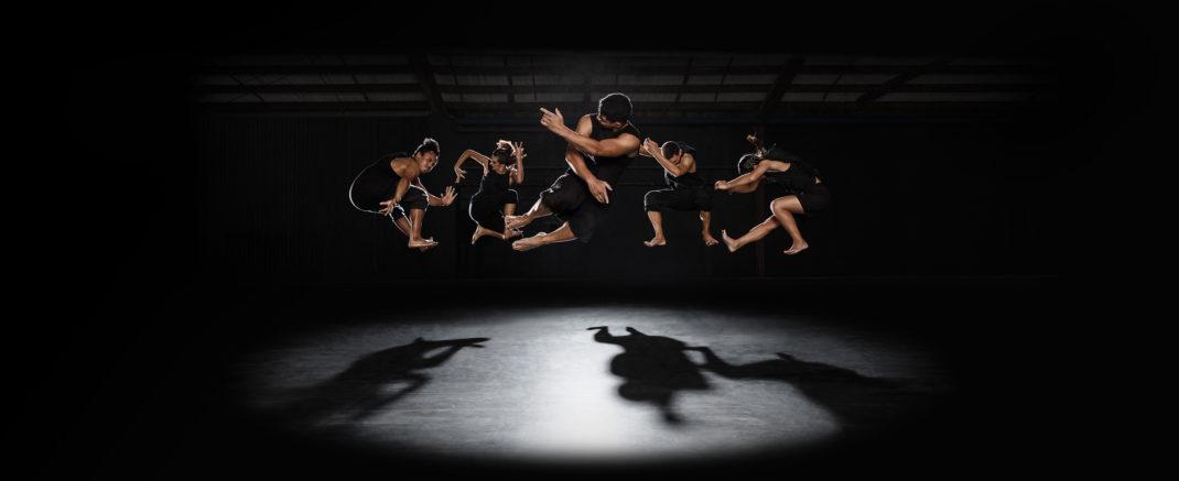 Black Grace + Friends. Artistic Direction, Neil Ieremia. Photo: Duncan Cole