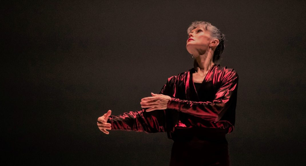 Sheree da Costa in Us 50, Sydney Dance Company 2019. Photo: ©Pedro Greig